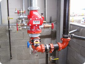 Fire sprinkler systems inc
