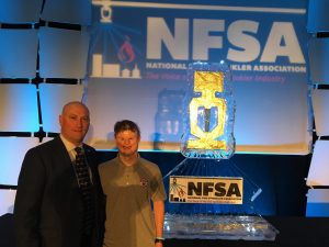 NFSA Annual Seminar and Business & Leadership Conference