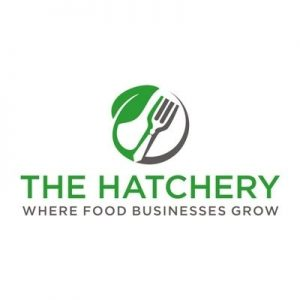 The Hatchery Logog